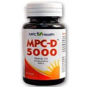 MPC-D 5000 (Vitamin-D3)